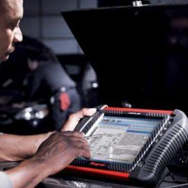 Automotive Diagnostics & Testing
