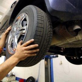 Automotive Lifts & Service Equipments