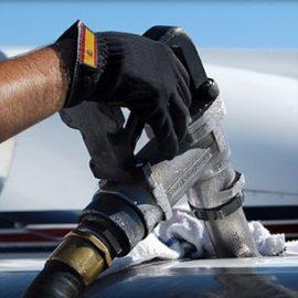 Fuel Handling & Lubrication Equipments